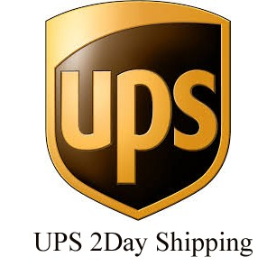 UPS 2Day Shipping
