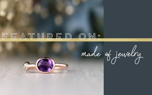 Made of Jewelry Feature